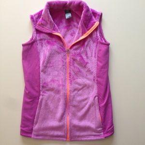 NWOT Kids Plus Size Soft Performance Vest Champion